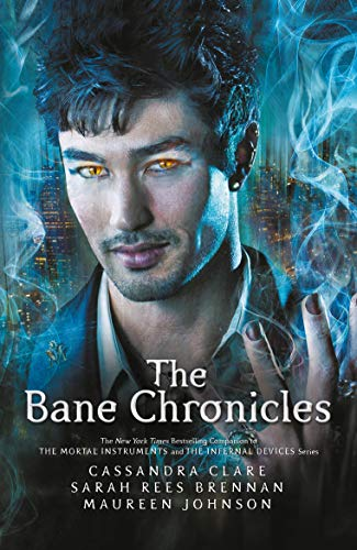 9781406361322: The Bane Chronicles