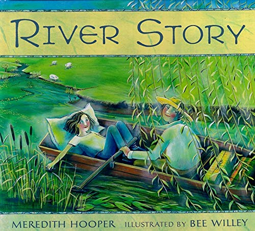9781406361339: River Story