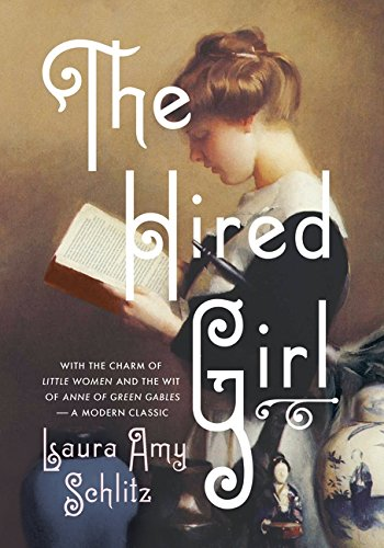 9781406361407: The Hired Girl