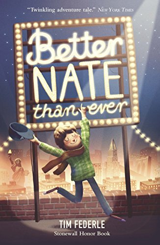 9781406361537: Better Nate Than Ever