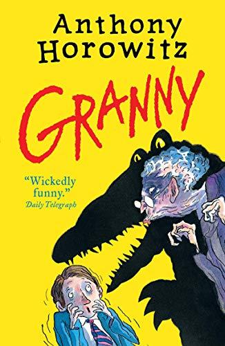 9781406361674: Granny