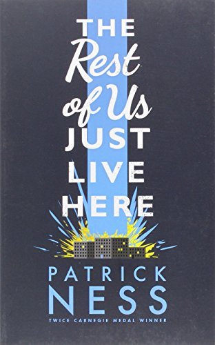9781406361797: The Rest of Us Just Live Here