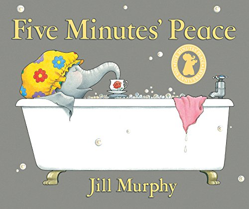 9781406361902: Five Minutes' Peace (Large Family)