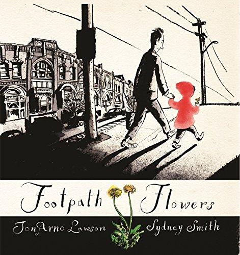 9781406362084: Footpath Flowers