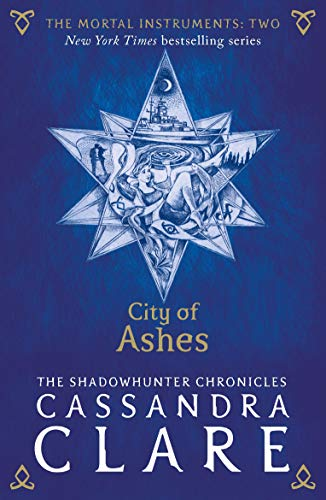 9781406362176: The Mortal Instruments 2. City Of Ashes