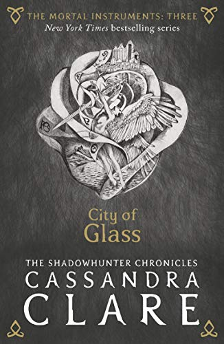 9781406362183: The Mortal Instruments 03. City of Glass