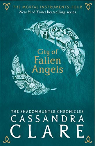 9781406362190: The Mortal Instruments 4. City Of Fallen Angels