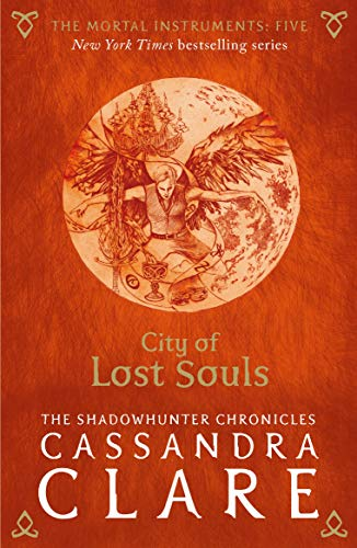 9781406362206: The Mortal Instruments 5. City Of Lost Souls