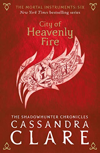 9781406362213: The Mortal Instruments 6. City Of Heavenly Fire