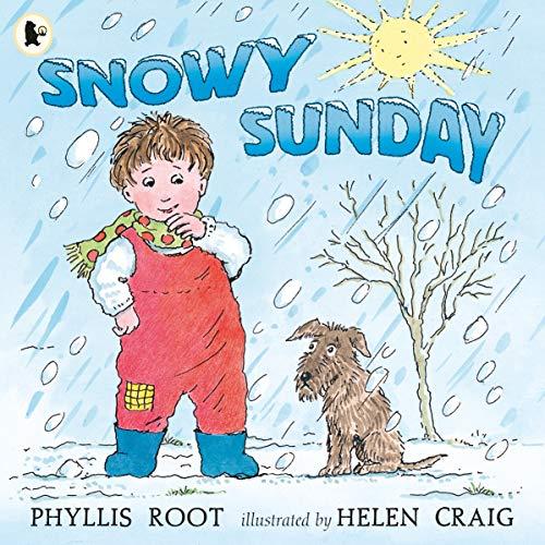 9781406362305: Snowy Sunday