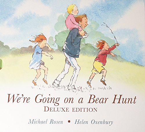 9781406362367: We're Going on a Bear Hunt