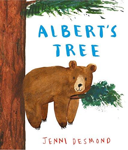 Albertandapos;s Tree: Desmond, Jenni