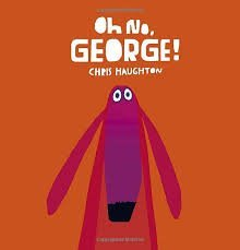 9781406362800: Oh No, George!