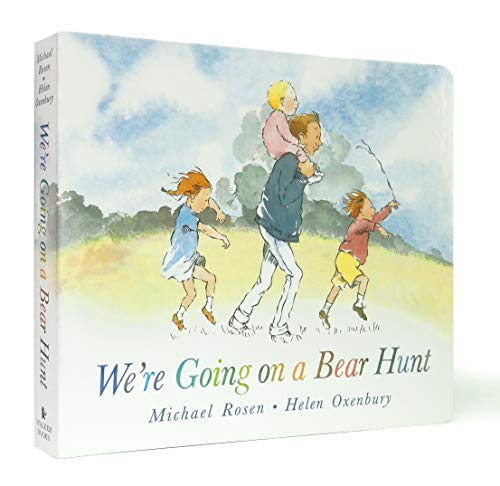 9781406363074: We're Going on a Bear Hunt