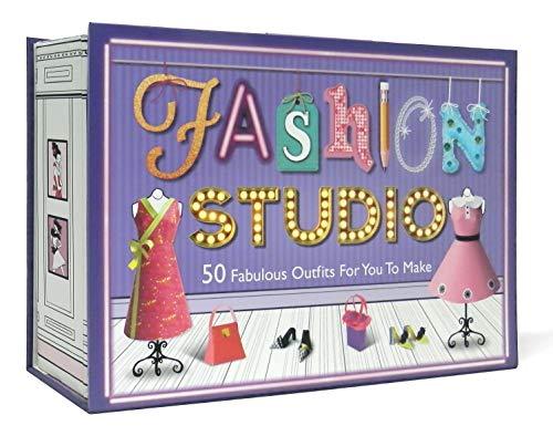Fashion Studio: Moslin, Helen