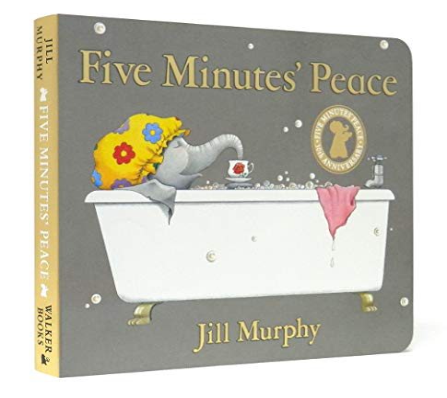 9781406363623: Five Minutes' Peace