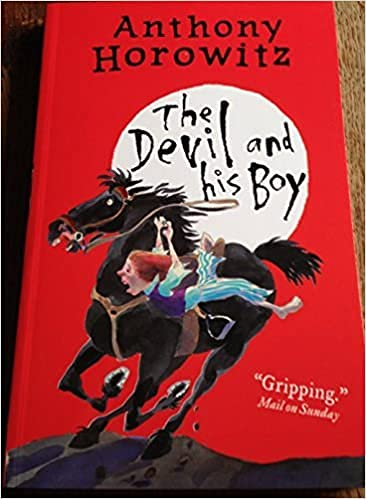 9781406364798: Devil and His Boy, The