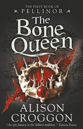 9781406364828: The Bone Queen (The Five Books of Pellinor)
