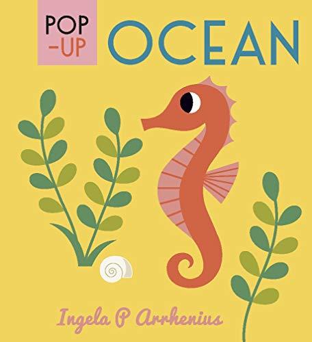 9781406365092: Pop-up Ocean