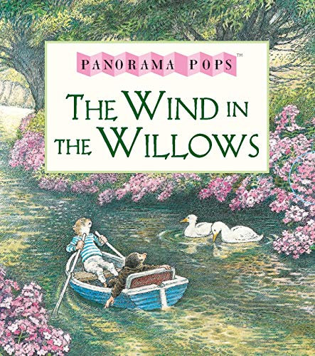 The Wind in the Willows: Kenneth Grahame, Inga