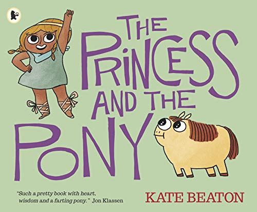 9781406365382: The Princess And The Pony