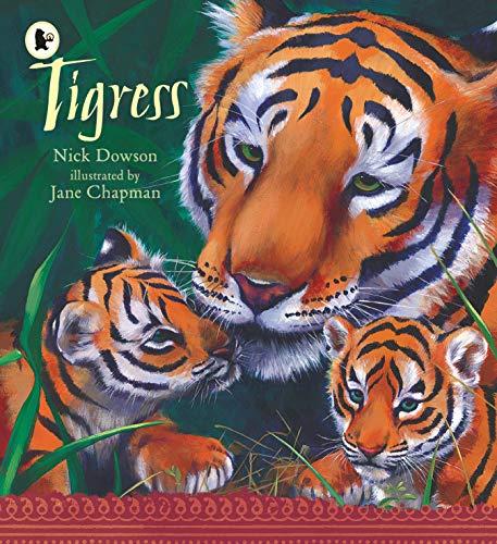 9781406365429: Tigress