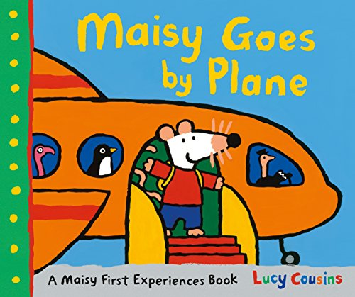9781406365580: Maisy Goes By Plane