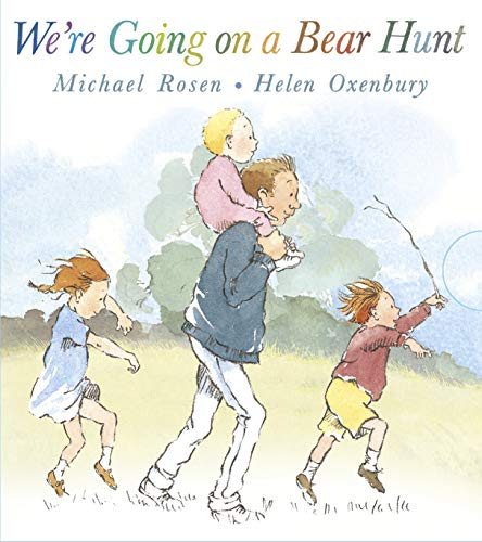 9781406365634: We're Going On A Bear Hunt Panorama Pops