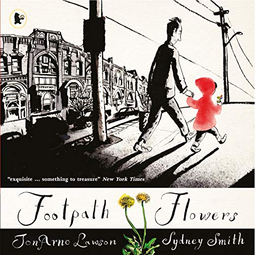Footpath Flowers: Lawson, JonArno