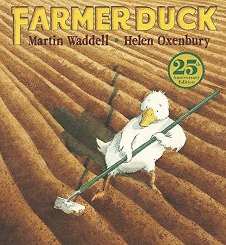 9781406365733: Farmer Duck