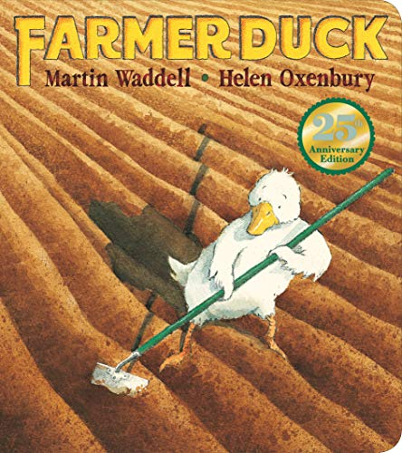 9781406365740: Farmer Duck