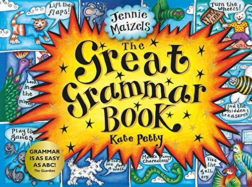 9781406365757: The Great Grammar Book