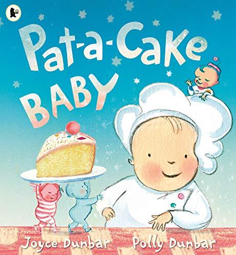 9781406365801: Pat-a-Cake Baby