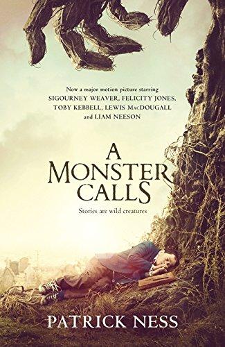 9781406365856: A Monster Calls