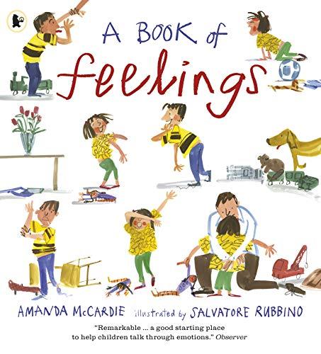 9781406365917: A Book of Feelings
