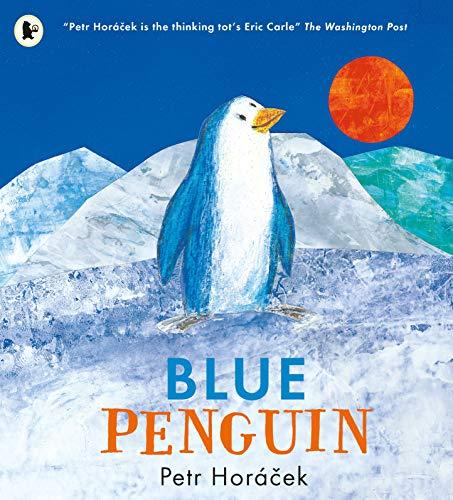 Blue Penguin: Petr Horacek