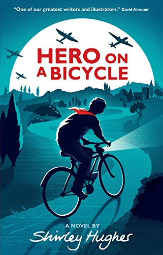 9781406366174: Hero on a Bicycle