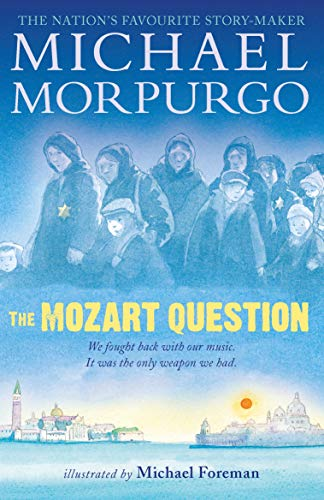 9781406366396: The Mozart Question