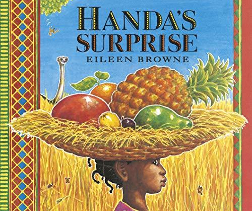 9781406366907: Handa's Surprise