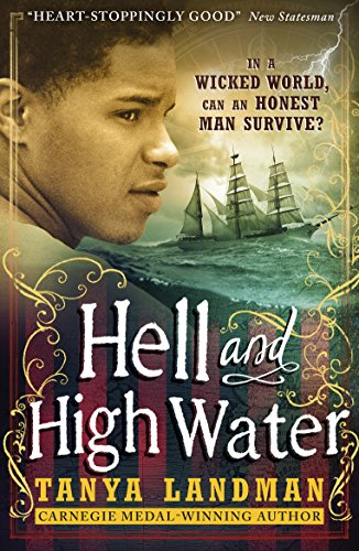 9781406366914: Hell and High Water