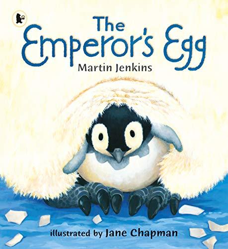 9781406366990: The Emperor's Egg