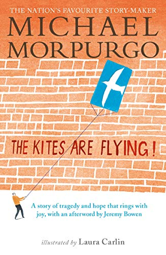 9781406367317: The Kites Are Flying!