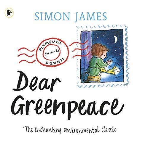 9781406367409: Dear Greenpeace