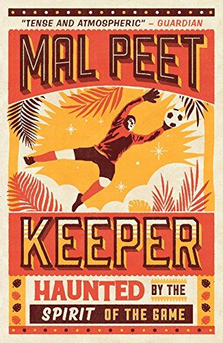 9781406367744: Keeper