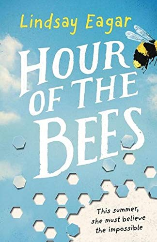 9781406368154: Hour of the Bees