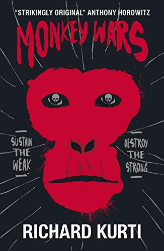 9781406368185: Monkey Wars