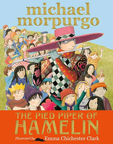 9781406368352: The Pied Piper of Hamelin
