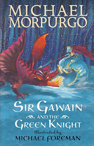 9781406368543: Sir Gawain and the green knight