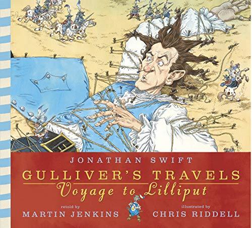 9781406368659: Gulliver's Travels: Voyage to Lilliput