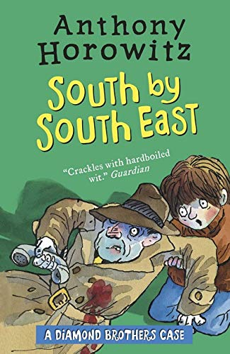 9781406369151: The Diamond Brothers in South by South East